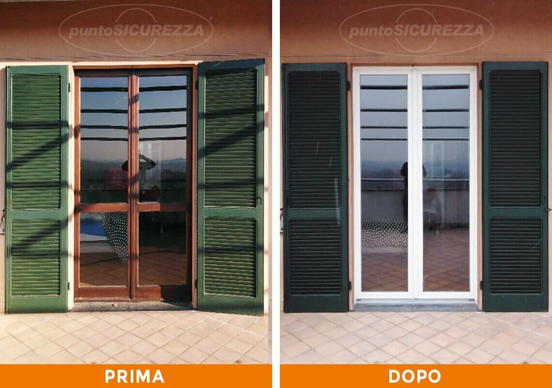 Installazione Serramenti in PVC a Lecco
