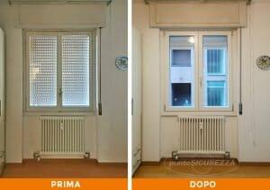 Installazione Serramenti in PVC a Como