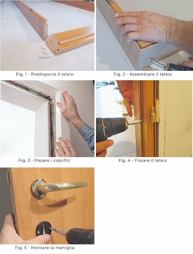 come-installare-porta-interna