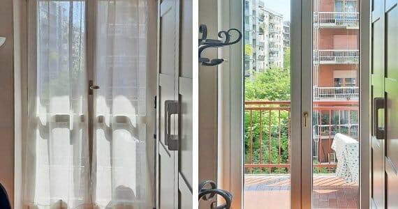 Installazione finestre pvc e tapparelle a Milano