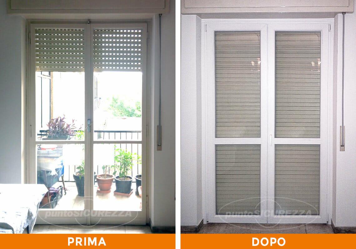 Installazione Infissi pvc e cassonetti a Monza